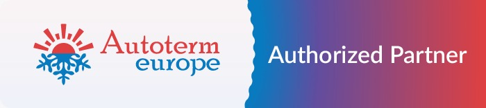 Autorisierter Partner von Autoterm Europe