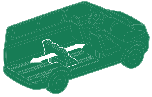 Sitz-Liege-Kombination