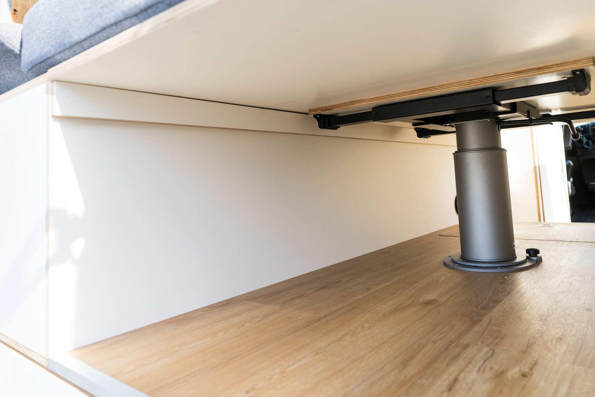Individualausbau: Einraumwohnung - 15