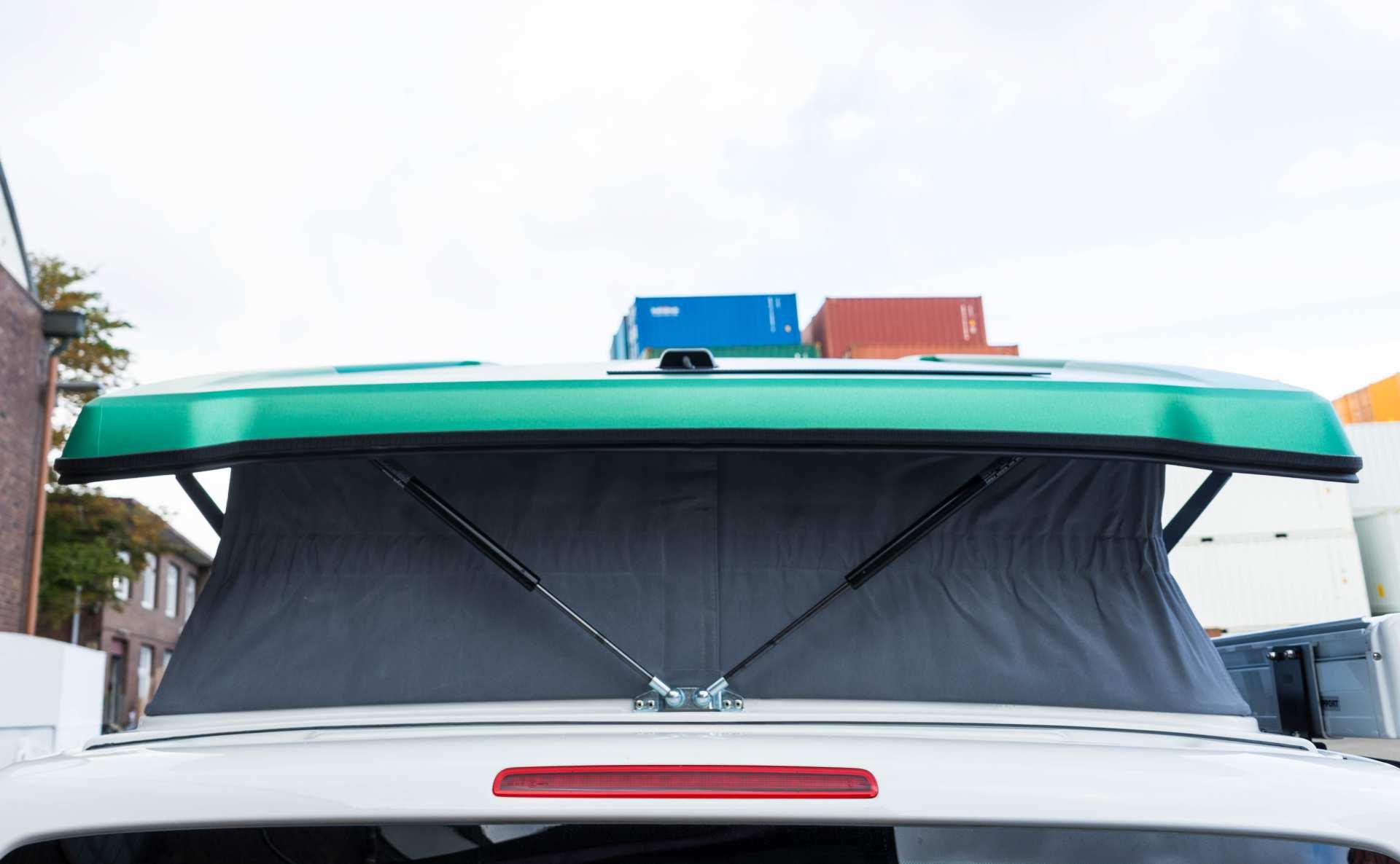 Aufstelldach: SCA 290 Aufstelldach für VW T5/6 - 9