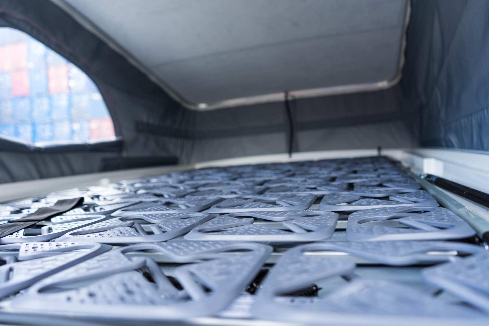 Aufstelldach: SCA 290 Aufstelldach für VW T5/6 - 19