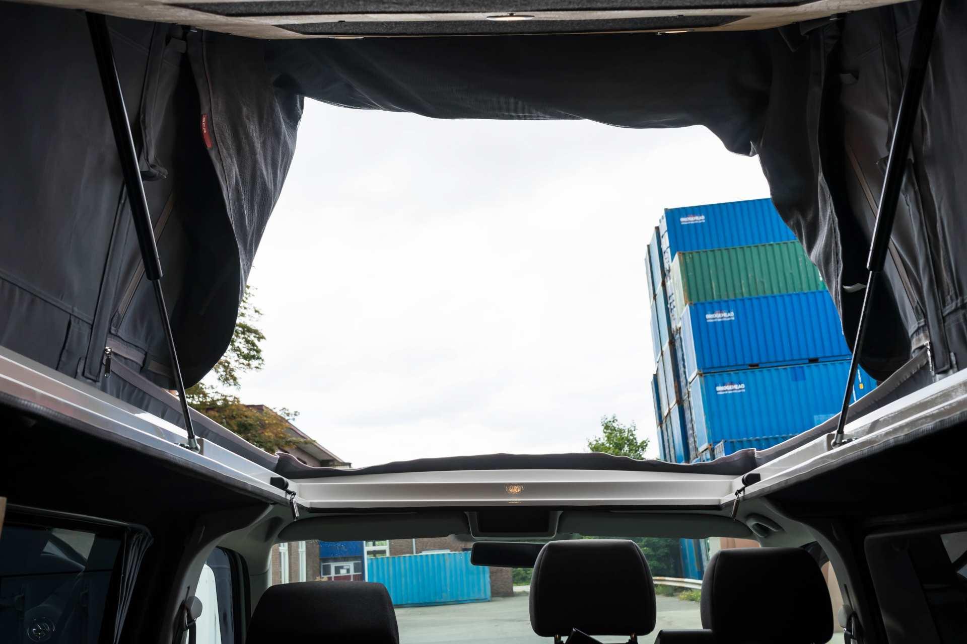 Aufstelldach: SCA 290 Aufstelldach für VW T5/6 - 13