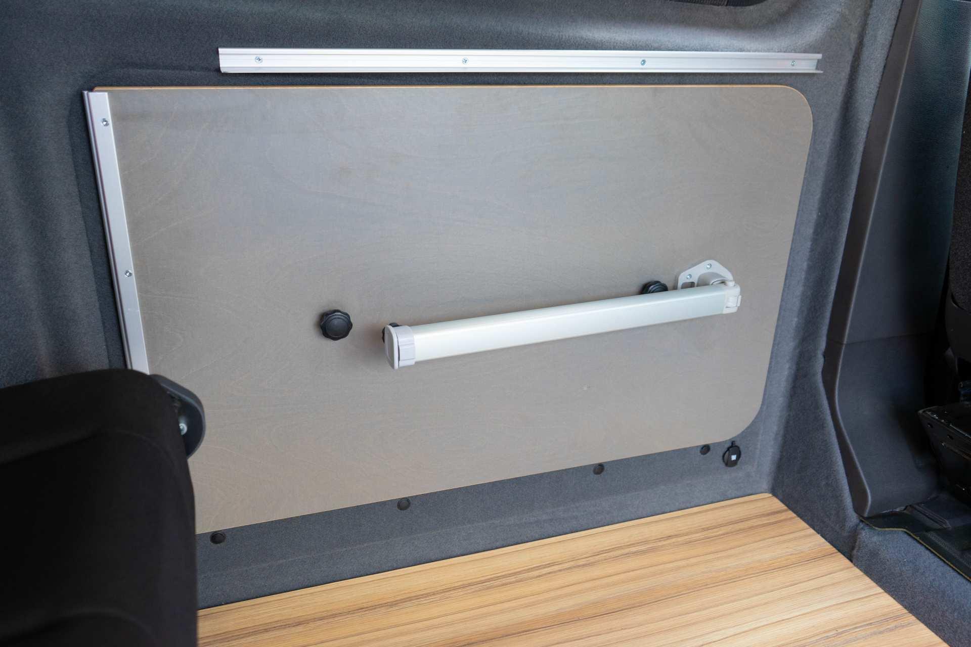 Individualausbau: Ford Transit Custom StartUp! - 2