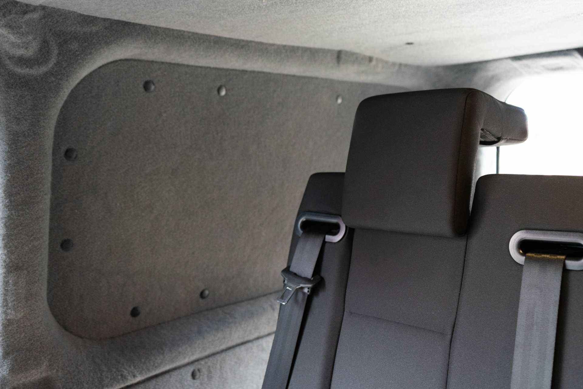 Individualausbau: Ford Transit Custom StartUp! - 14