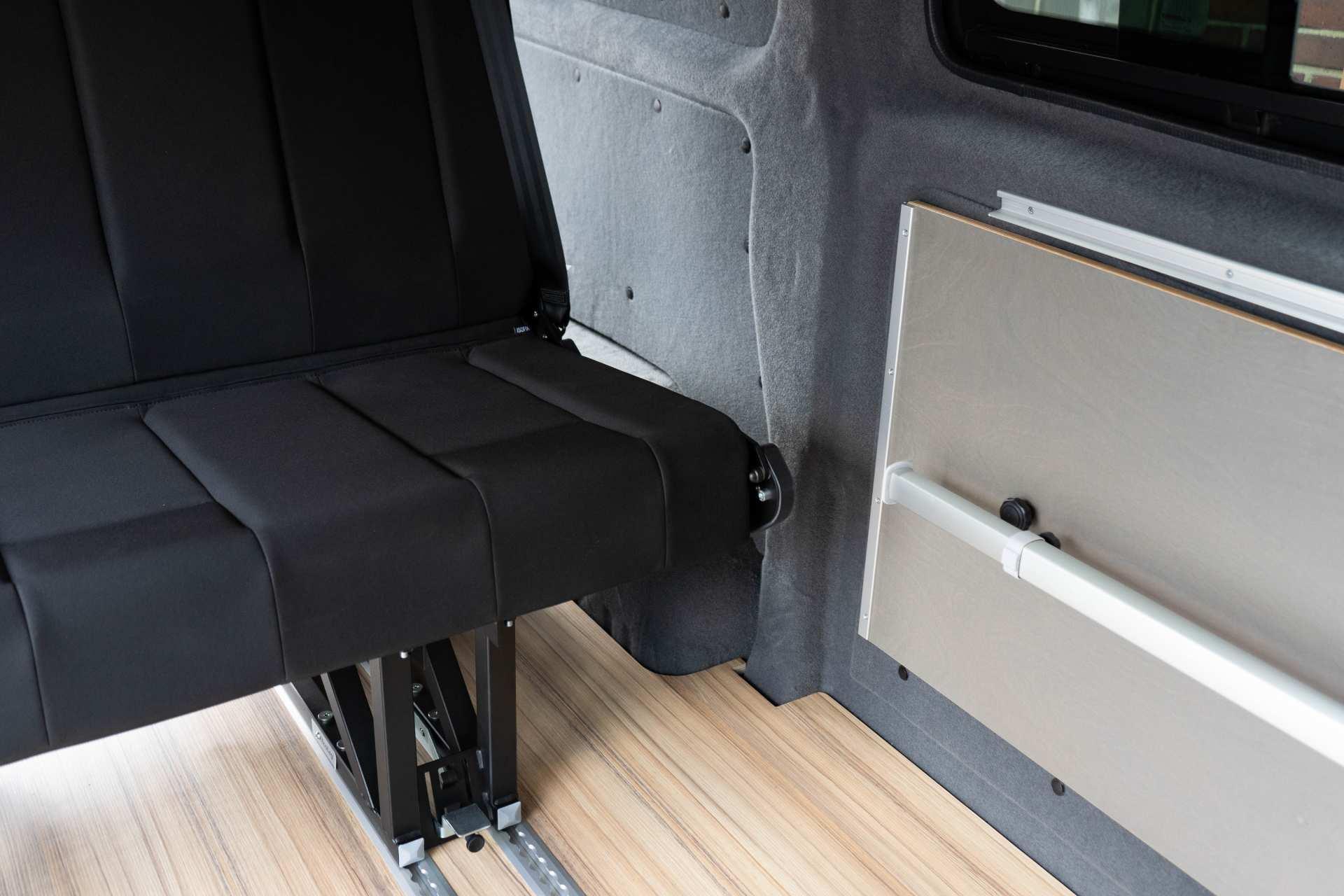 Individualausbau: Ford Transit Custom StartUp! - 15