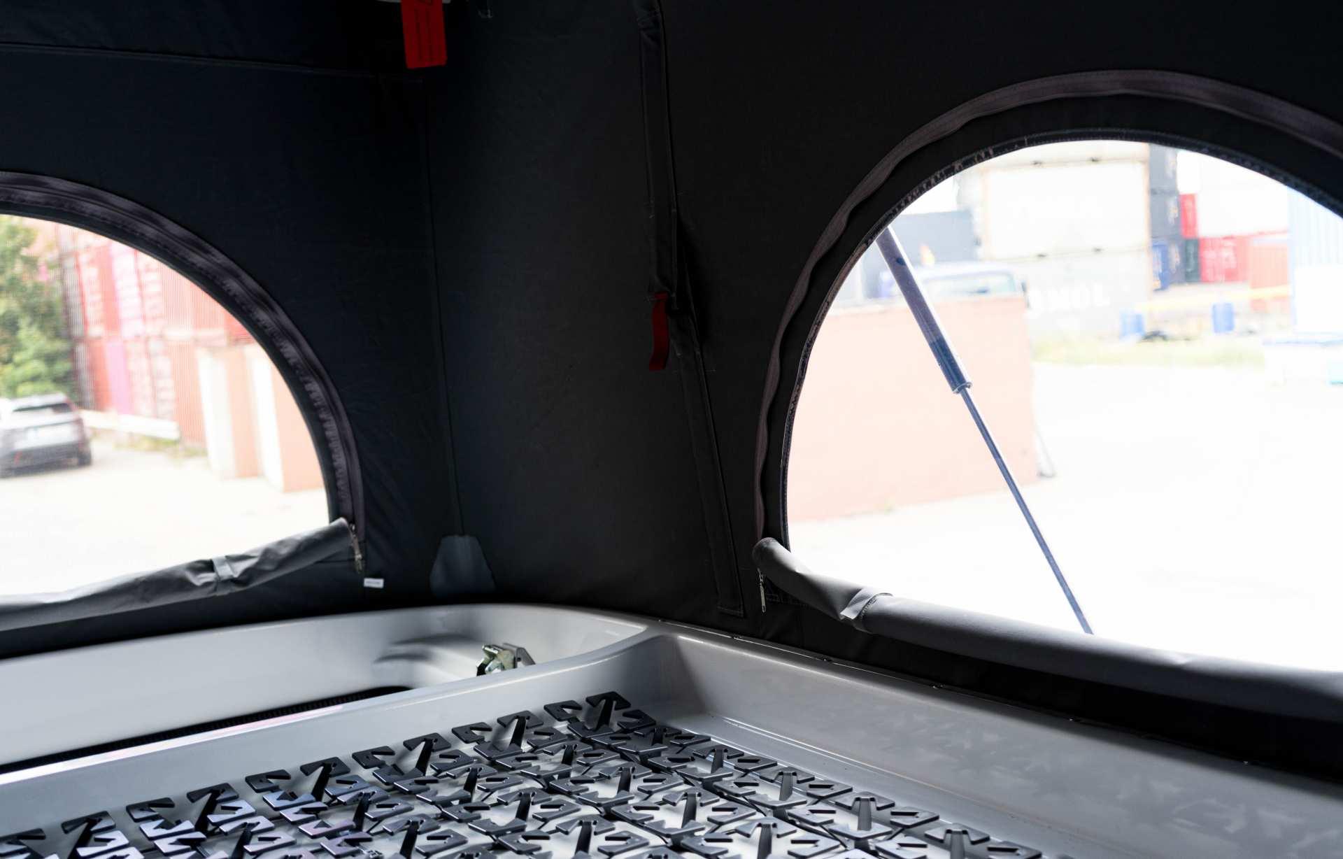 Aufstelldach: Fiat Ducato SCA Aufstelldach 212 - 15