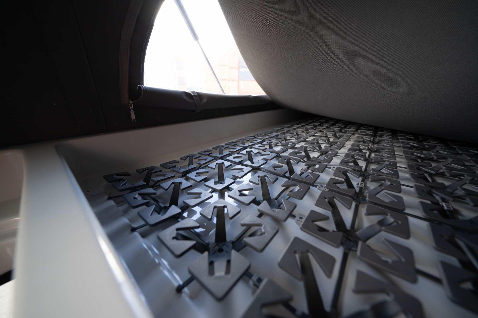 Individualausbau: Zwei-Raumwohnung Peugeot Boxer L2 H2 - 24