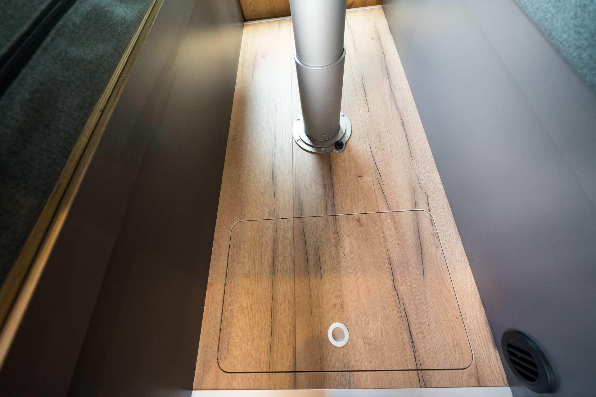 Individualausbau: Zwei-Raumwohnung Peugeot Boxer L2 H2 - 29