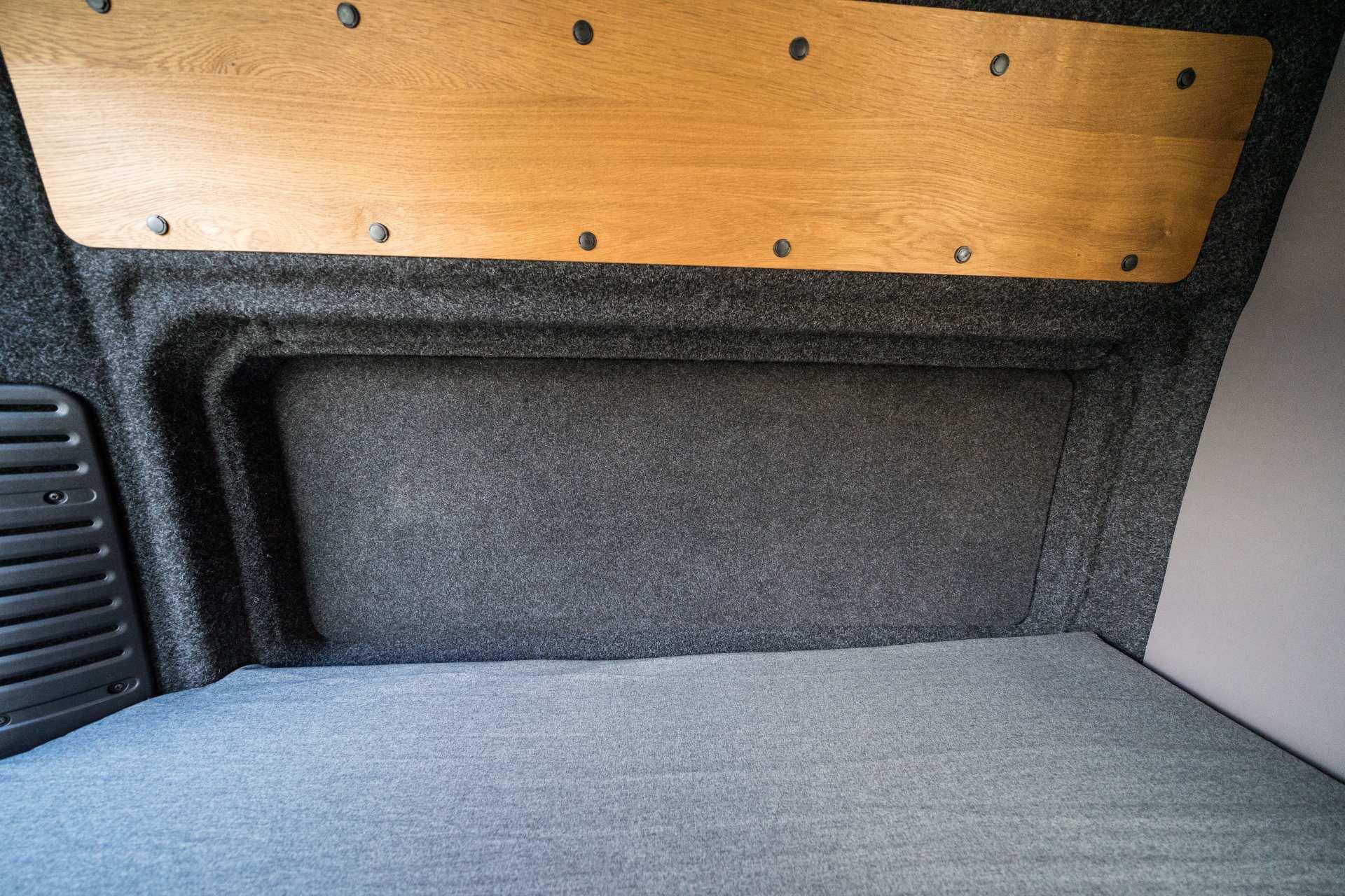 Individualausbau: Zwei-Raumwohnung Peugeot Boxer L2 H2 - 38
