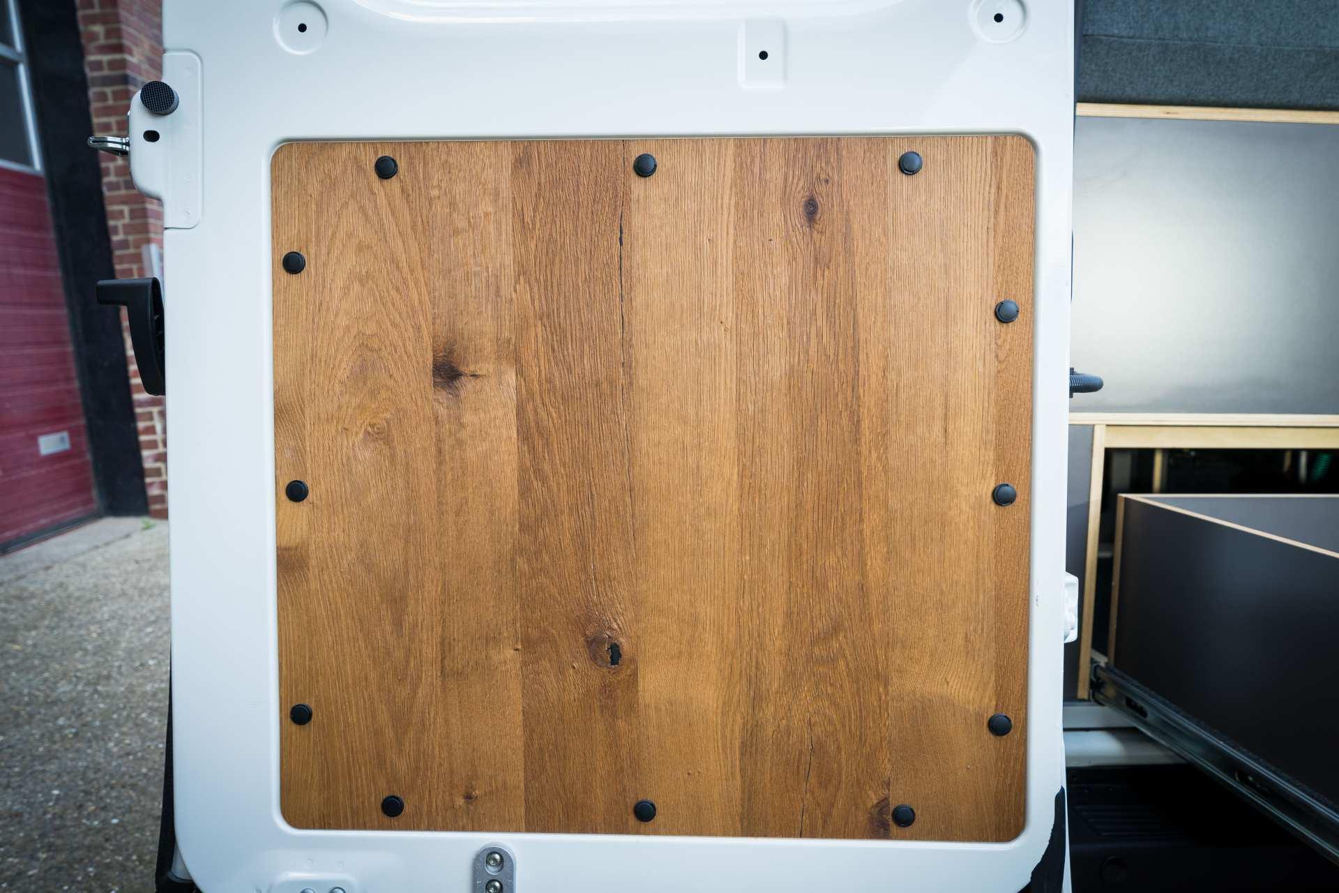 Individualausbau: Zwei-Raumwohnung Peugeot Boxer L2 H2 - 40