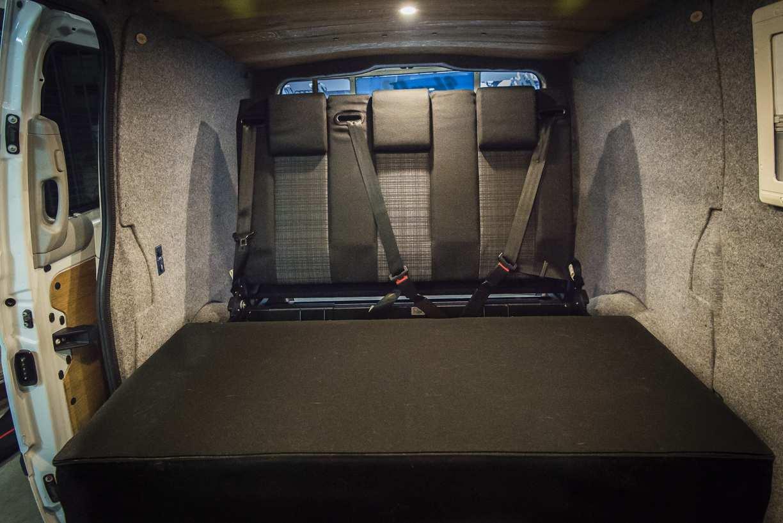 Individualausbau: Mercedes-Benz Vito - 6