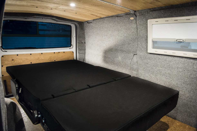 Individualausbau: Mercedes-Benz Vito - 9