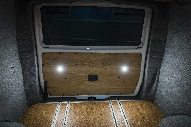 Individualausbau: Mercedes-Benz Vito - 16