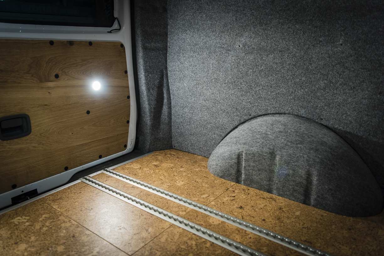 Individualausbau: Mercedes-Benz Vito - 17