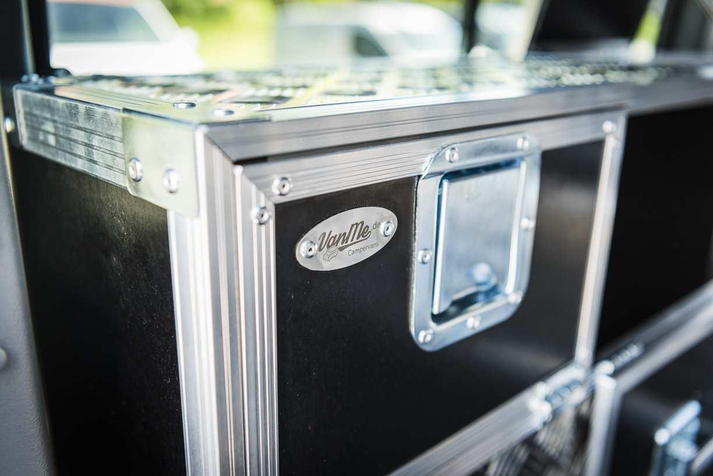 Individualausbau: Land Rover Defender 90 - 11