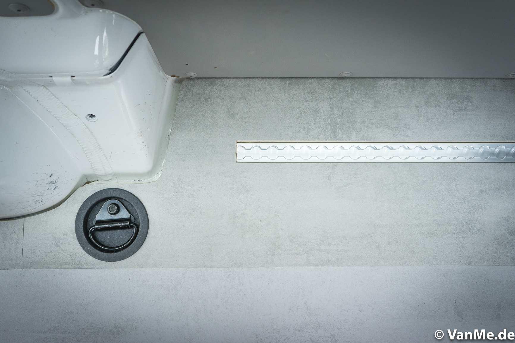 Individualausbau: VW T6 Individual Schlafmöbel - 14