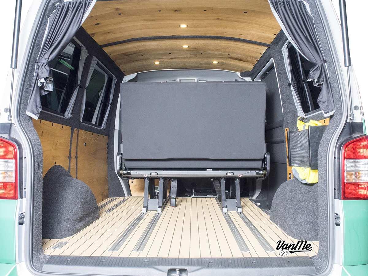 Bild 12: Volkswagen T5 Transporter Kombi