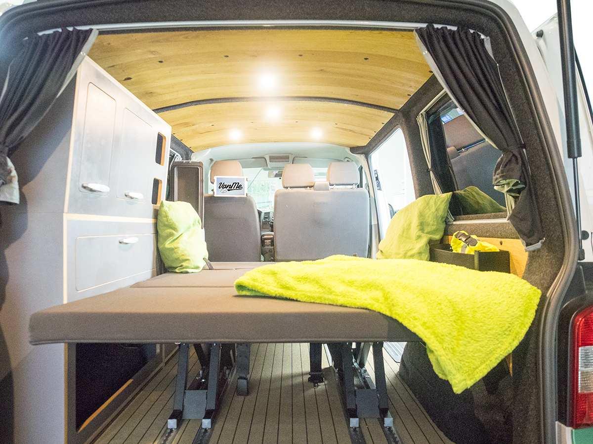 Bild 14: Volkswagen T5 Transporter Kombi