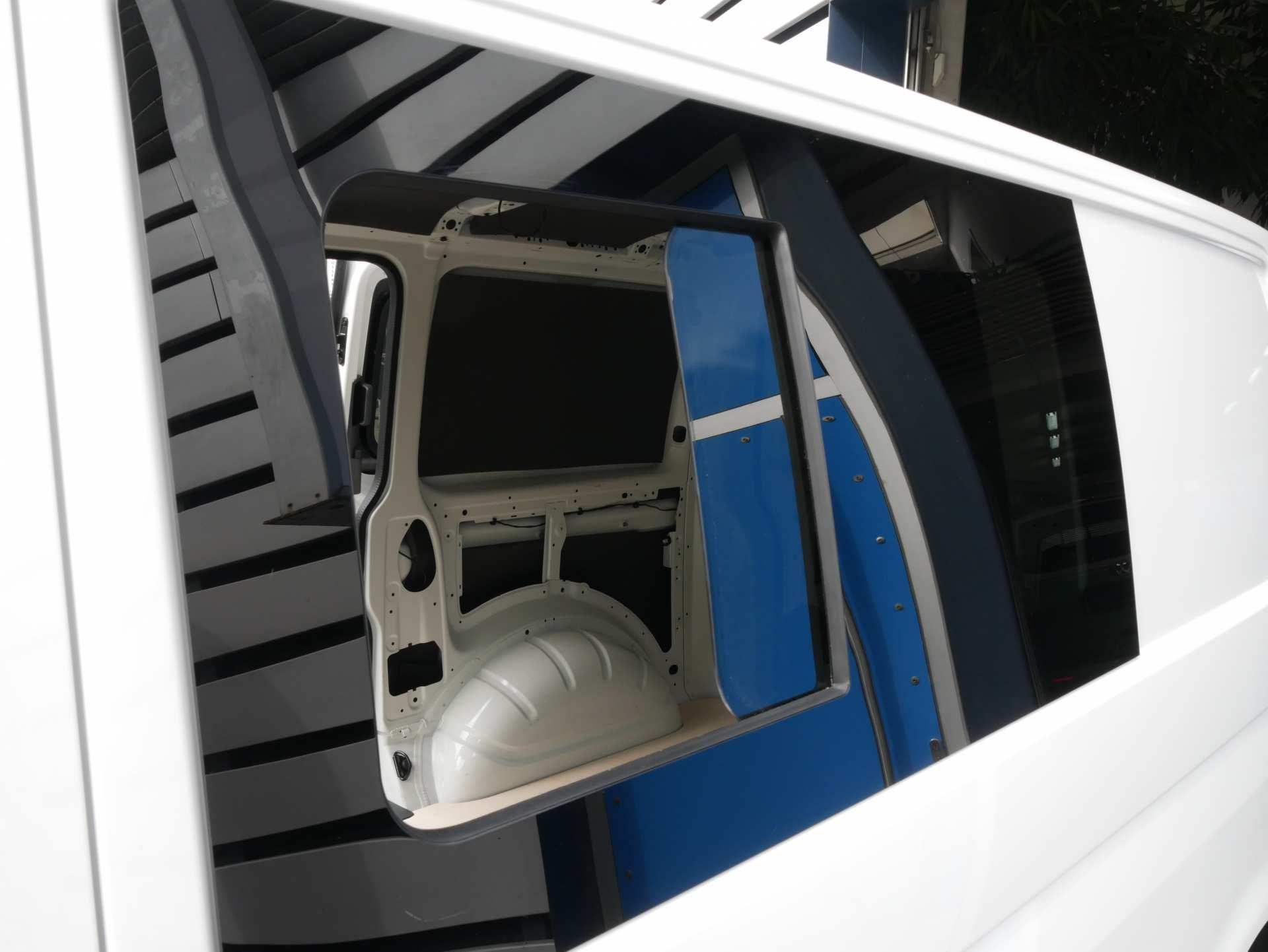 Bild 14: Transporter T6 Kasten 2.0 TDI Bluemotion