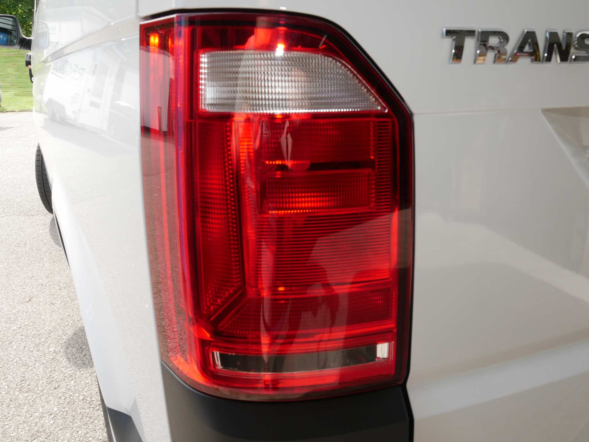 Bild 16: Transporter T6 Kasten 2.0 TDI Bluemotion